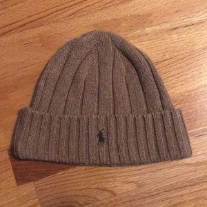 Ralph Lauren Winter Hat